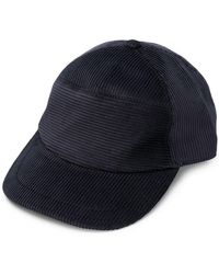 Eleventy - Perfectly Fitted Cap - Lyst