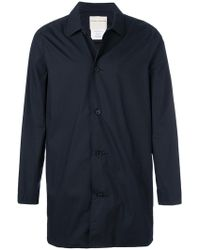 Stephan Schneider - Geometry Shirt Jacket - Lyst