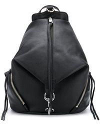 Rebecca Minkoff - Zipped Backpack - Lyst
