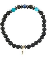 Fefe - Stone Bracelet - Lyst