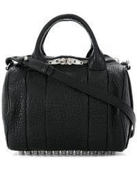 Alexander Wang - Rockie handbag - Lyst