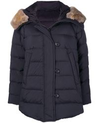 Peuterey - Padded Loose Jacket - Lyst