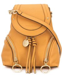 See By Chloé - Mini Backpack - Lyst