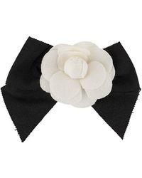 Edward Achour Paris - Brosche in Blütenform - Lyst