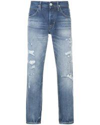 Hudson Jeans - Blake Jeans - Lyst