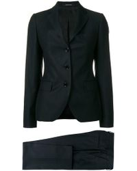 Tagliatore - Two-piece Suit - Lyst