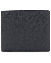 Bally - Folded Style Wallet - Lyst