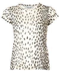Rachel Comey - Mead T-shirt - Lyst