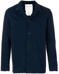 Stephan Schneider - Button-down Shirt Jacket - Lyst
