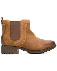 UGG - Chunky Chelsea Boots - Lyst