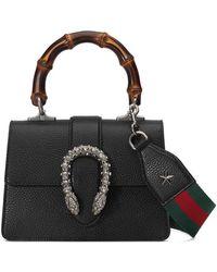 Gucci - Dionysus Mini Top Handle Bag - Lyst