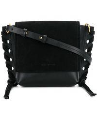 Étoile Isabel Marant | Kleny Leather Shouder Bag | Lyst