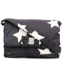 Sonia by Sonia Rykiel - Padded Star Shoulder Bag - Lyst