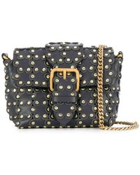 RED Valentino - Flower Puzzle Bag - Lyst