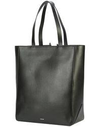 Mugler - Large Tote Bag - Lyst