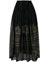 Mes Demoiselles - Byzantine Dress - Lyst