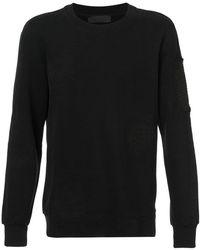 RH45 - Distressed Sweatshirt - Lyst