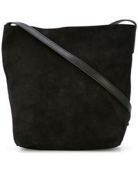 Ann Demeulemeester - Adjustable Shoulder Bag - Lyst