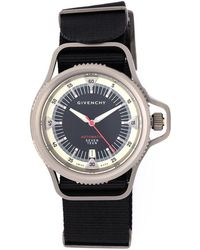 Givenchy | 'seventeen Automatic' Watch | Lyst