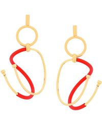 Paula Mendoza - Gu Earrings - Lyst