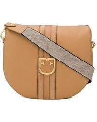Furla - Gioia Crossbody Bag - Lyst