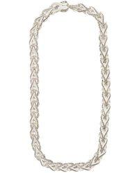 John Hardy - Asli Link Necklace - Lyst