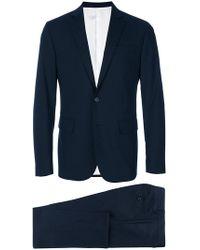 DSquared² - Two-piece Capri Suit - Lyst