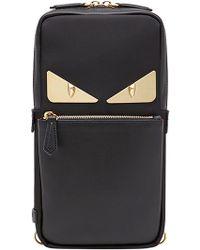 e547816c48 Lyst - Luxury Men s Fendi Travel Bags Online Sale