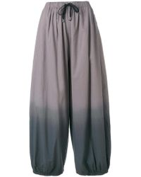 Unconditional   Cocoon Trousers   Lyst