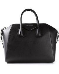 Givenchy - Medium 'antigona' Tote - Lyst