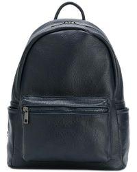 Fefe - Front Pocket Backpack - Lyst