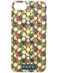 Fefe - Alveare Iphone 8 Cover - Lyst