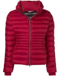 Colmar - Slim-fit Puffer Jacket - Lyst