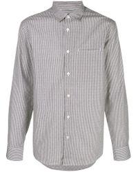 John Varvatos - Printed Shirt - Lyst