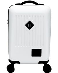 fc60a438b Equipaje y maletas Herschel Supply Co. de hombre desde 21 € - Lyst