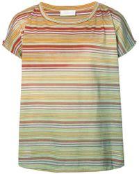 Faith Connexion - T-shirt à rayures - Lyst