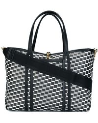 Pierre Hardy | 'polycube' Tote | Lyst