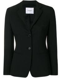 Dondup - Fitted Jacket - Lyst