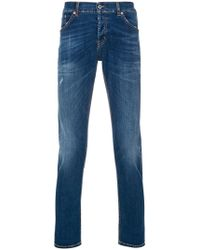 Dondup - Slim-fit Jeans - Lyst