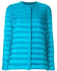 Save The Duck - Quilted Padded Jacket - Lyst