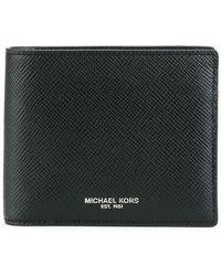 Michael Kors - 'harrison' Wallet - Lyst