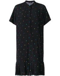 PS by Paul Smith - Ice Lolly Print Shift Dress - Lyst