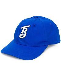 Champion - Brand Logo Cap - Lyst