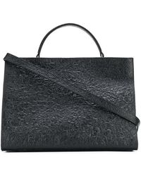 Zilla - Structured Tote Bag - Lyst