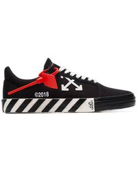 f17784f40e5b Off-White c o Virgil Abloh - Lace-up Sneakers - Lyst