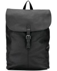 Eastpak - Single Strap Closure Backpack - Lyst