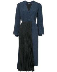 Dalood - Combined Dress - Lyst