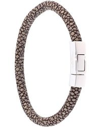 Tateossian - Stingray Bracelet - Lyst