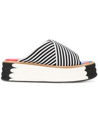 PS by Paul Smith - Debra Sandals - Lyst