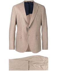 Eleventy - Classic Two-piece Suit - Lyst